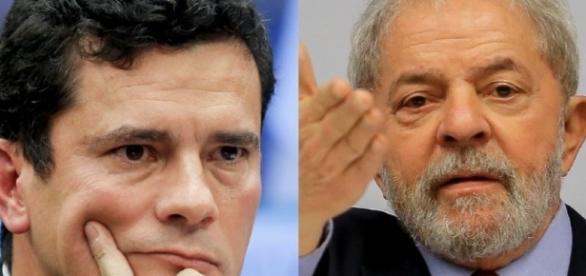 Batalha entre Moro e Lula teve primeiro ato decisivo