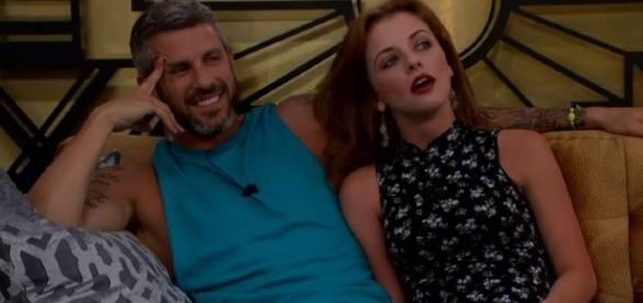 'Big Brother 19' spoilers: Week 3 Nominations Revealed - youtube screen capture / Big Brother