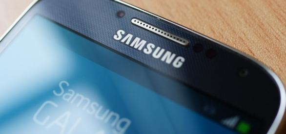 Unknown Samsung phone spotted at benchmarking site / Photo via Karlis Dambrans, Flickr