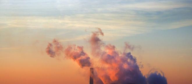 Sempre più caldo: il riscaldamento globale e il destino della Terra