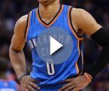El Thunder ha ofrecido a Westbrook el contrato más grande que puede obtener de cualquier equipo de la NBA