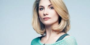 BBC - Jodie Whittaker - bbc.co.uk...