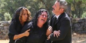 Il Segreto, anticipazioni luglio 2017: Rosario piange la morte della figlia Mariana