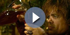 "The ""Game of Thrones"" drinking game for season 7. Screencap: Pate Cressen via YouTube"