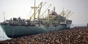 Sbarchi continui di migranti e l'Italia è al collasso, ma l'Europa cosa fa?