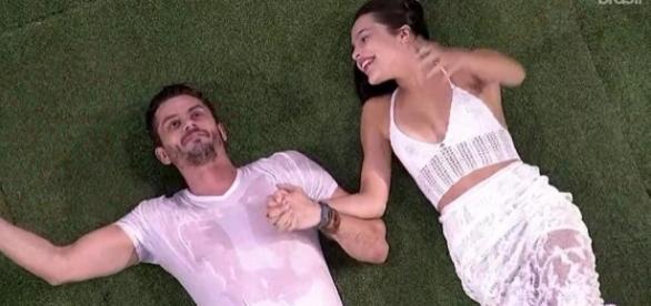 Gaúcha volta a falar do seu ex-namorado