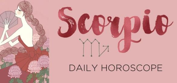 Scorpio Daily Horoscope by The AstroTwins | Astrostyle - astrostyle.com