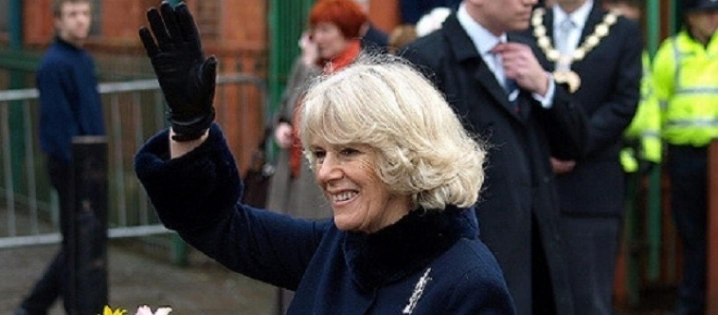 Camilla Parker Bowles To Hold Title Of 39 Queen 39 After