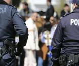 Agentes da PSP arriscam a própria vida para salvarem outras vidas