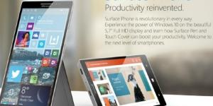 Microsoft Surface Phone Rumor Roundup: Possible Release Date ... - techtimes.com
