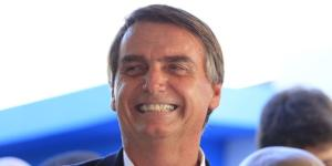 Novas perspectivas e sonhos, Jair Bolsonaro a aposta da direita para 2018