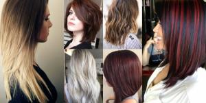 Novità tagli di capelli: look estate 2017
