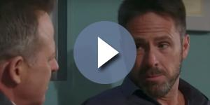 Could one of the top stars on 'General Hospital' be done with the soap soon? [Image via General Hospital Preview/ABC/YouTube]