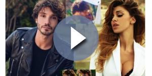 Gossip: Stefano De Martino si riavvicina a Belen anche sui social.