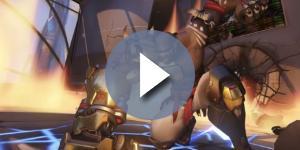 Overwatch DOOMFIST - YouTube/Overwatch Central Channel