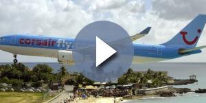 Turista sofre acidente e morre em praia famosa do caribe