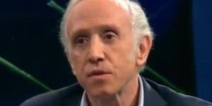 Tenso rifirrafe entre Pablo Iglesias y Eduardo Inda por el Tramabús - mundodeportivo.com