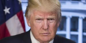 U.S. President Donald Trump (Photo credit: WhiteHouse.gov)