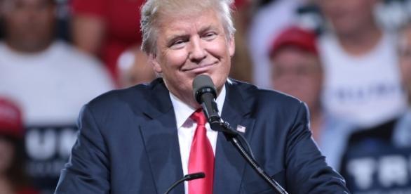 Donald Trump - The POTUS via Flickr