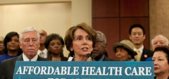 Leader Pelosi | Ahead of the anniversary of the Affordable C… | Flickr - flickr.com