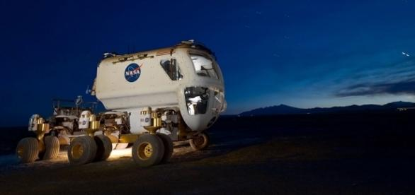 Nine Real NASA Technologies in 'The Martian'   NASA - nasa.gov