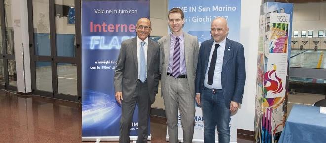 San Marino sarà il primo stato d'Europa a vantare la connettività 5G
