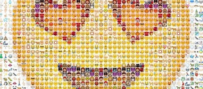 Emoji: la giornata mondiale delle faccine festeggiata da Facebook