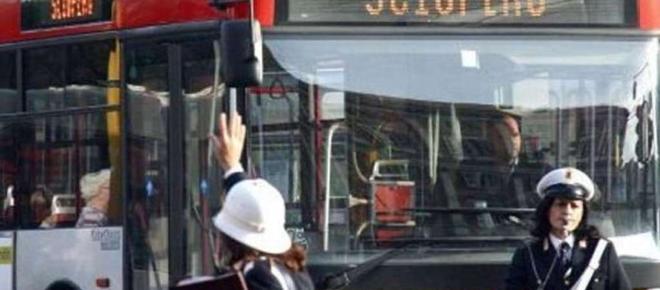 Roma, Atac: ennesimo sciopero dei mezzi pubblici
