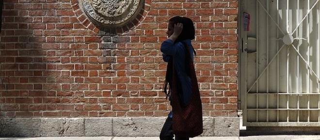 US-Iran relations grow more tense after arrest of US graduate student