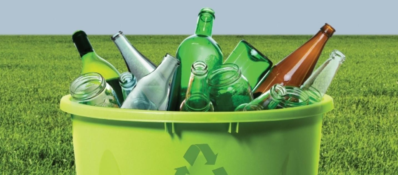Separar La Basura Y El Arte De Reciclar