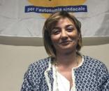 Claudia Ratti - Segretario Generale Confintesa Funzione Pubblica