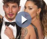 Belen Rodriguez e Stefano innamorati?