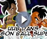 Uub dans Dragon Ball Super ? Sous quelles conditions ?