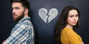Alguns são práticos enquanto outros são mais sensíveis; cada signo tem a sua personalidade, até mesmo quando se trata de fins de relacionamentos