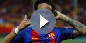 Neymar podría marcharse al PSG, aunque no hay nada confirmado