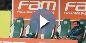 Cuca terá que mexer no time para encarar o Flamengo (Foto: Reprodução)