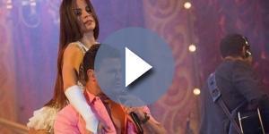 Eduardo Costa termina namoro com bailarina