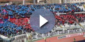 """Gli ultras del Catania non gradiscono i tifosi del Milan al """"Massimino"""" ... - tuttocalciocatania.com"""