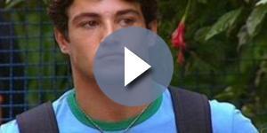 Kiko de Malhação continua na televisão (Foto: Reprodução)