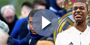 Real Madrid: Un joueur menace de partir si Mbappé arrive!