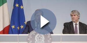 Riforma pensioni, Gentiloni e Poletti impegnati per fase 2