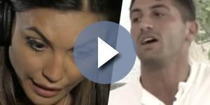 Temptation Island 2017, Alessio umilia la sua ragazza, Valeria ... - bitchyf.it