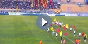 Il Lecce ha offerto un contratto a Ledesma