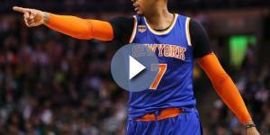 Knicks no comprará a Carmelo Anthony, lo intercambiará si llega la oportunidad correcta