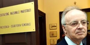 Piercamillo Davigo parla di immigrazione e di magistrati in politica (Foto: parlamentonews.it)