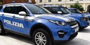 Svelati a Roma i nuovi suv della Polizia di Stato | Virgilio Motori - virgilio.it