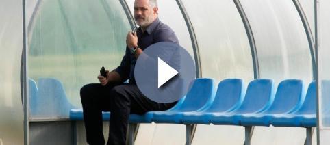 Zubizarreta - Olympique de Marseille