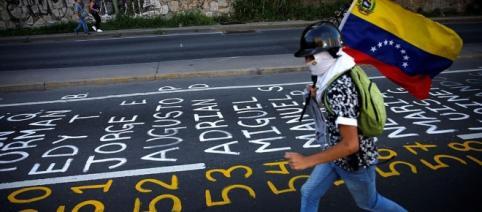 Poder sin el pueblo: evitando el colapso de Venezuela   Crisis Group - crisisgroup.org