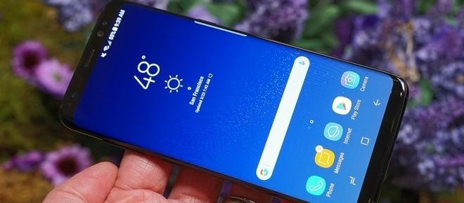 Galaxy S8: giunge l'inattesa e categorica smentita di Samsung