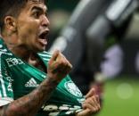 Dudu, atacante titular do Palmeiras. ( Foto: Google)